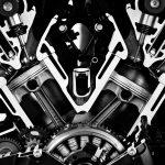 Motores, cuál es la diferencia entre 2 y 4 tiempos?