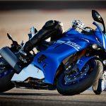 Yamaha R6 2017 y sus nuevos colores
